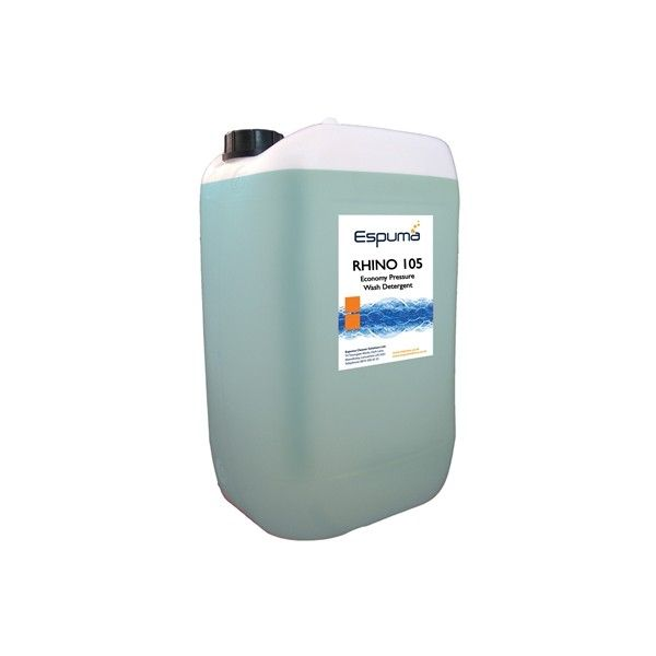Rhino 105 Tfr Degreaser Concentrate 25 Litre