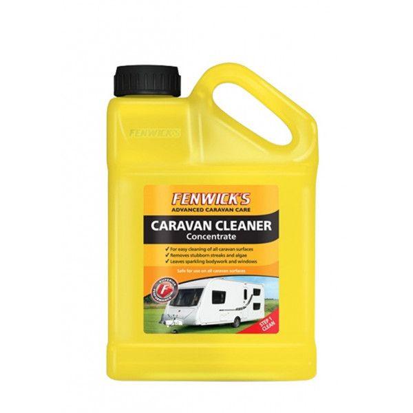 Caravan Cleaner 1 Litre