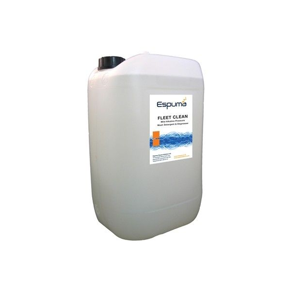 Fleetclean Tfr Degreaser Concentrate 25 Litre