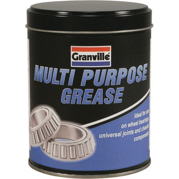 Multipurpose Grease 500G