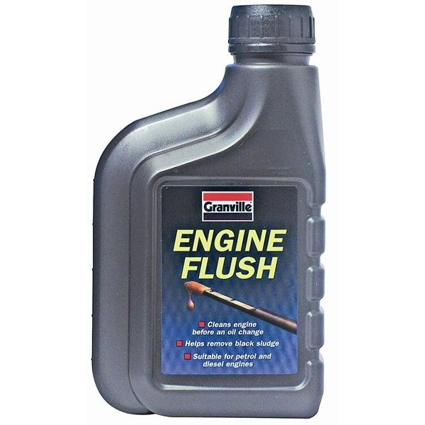 Engine Flush Petrol Diesel Engines 500Ml