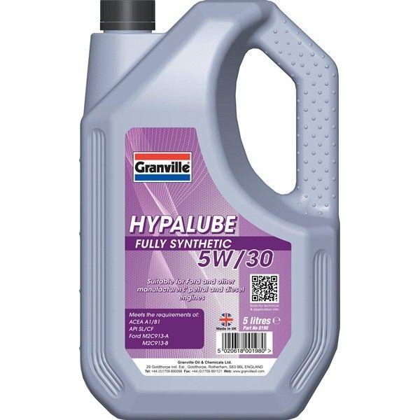 Hypalube Fs 5W30 5 Litre