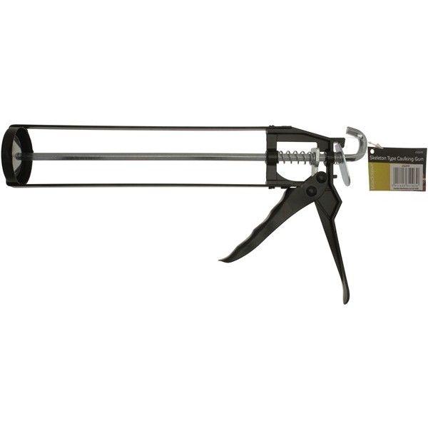 Metal Cartridge Gun