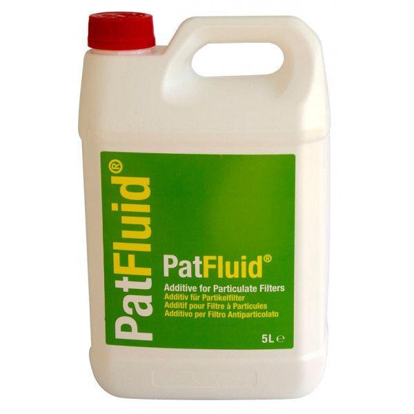 Pat Fluid 5 Litre