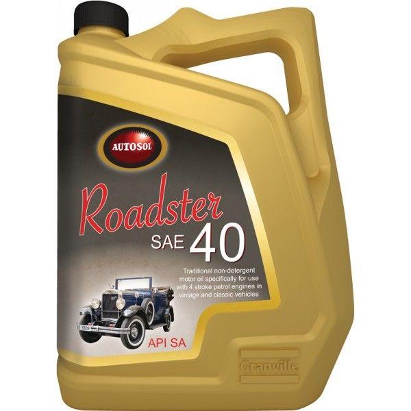 Roadster 40 5 Litre