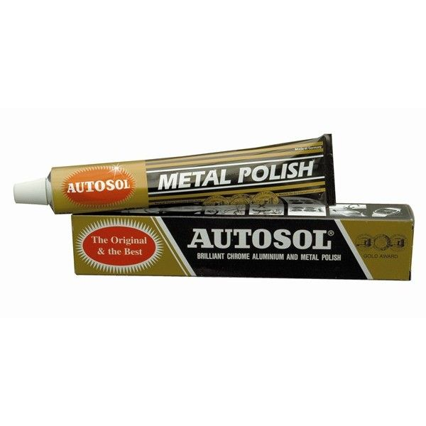 Multipurpose Metal Polish 75Ml