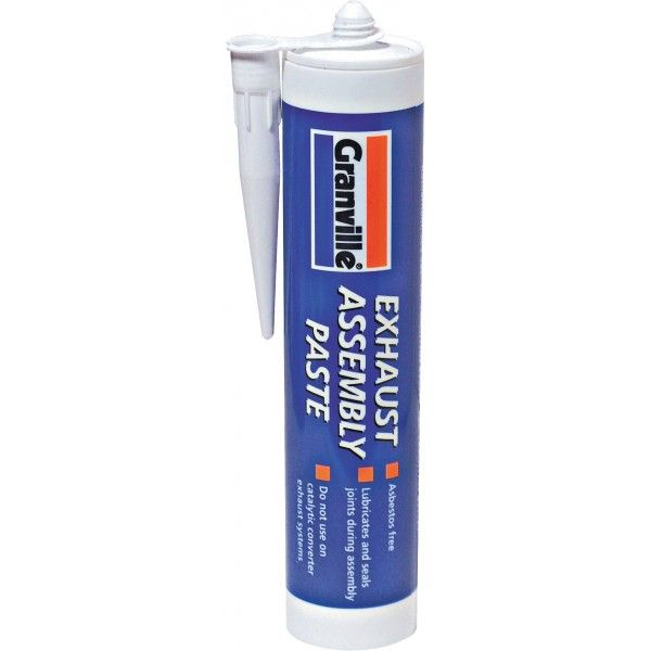 Exhaust Assembly Paste Cartridge 500G