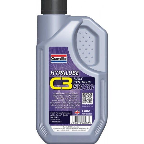 Hypalube C3 5W30 1 Litre