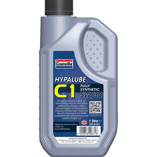 Hypalube C1 5W30 1 Litre
