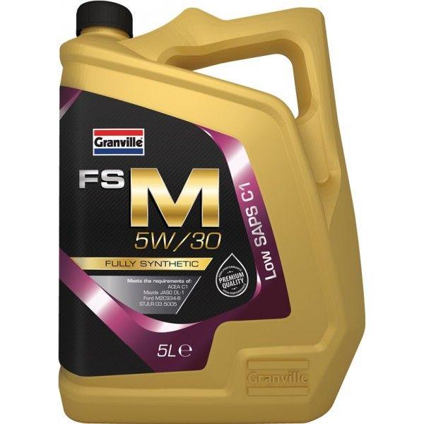 Fsm 5W30 5 Litre