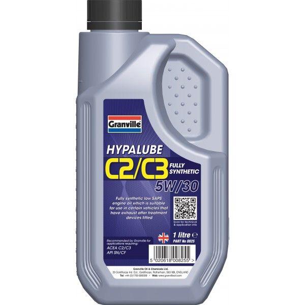 Hypalube C2c3 1 Litre