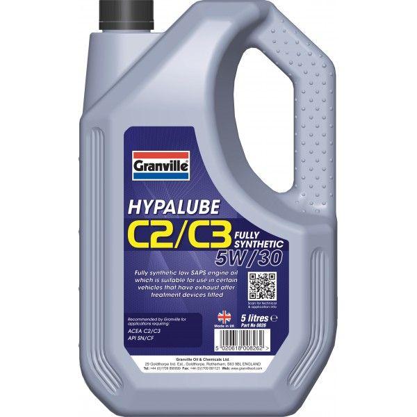 Hypalube C2c3 5 Litre