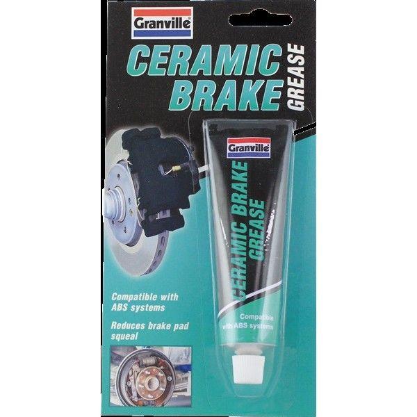 Ceramic Brake Grease 70G