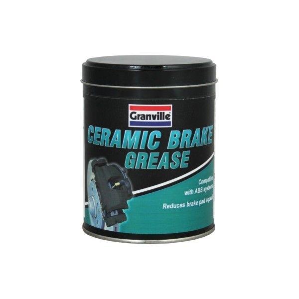 Ceramic Brake Grease 500G