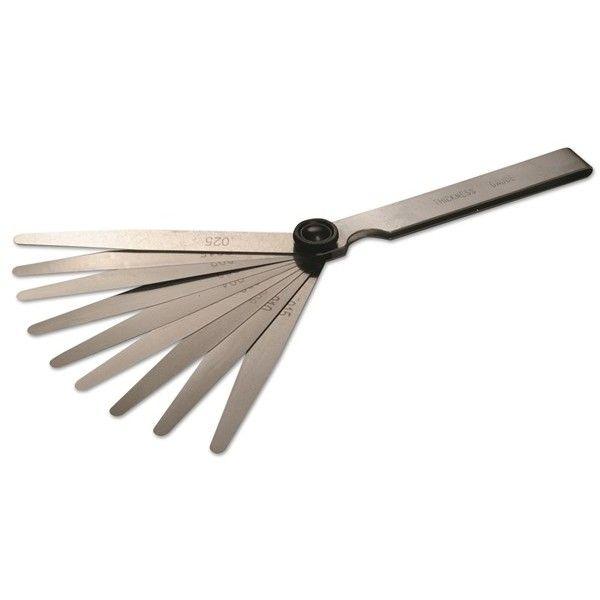Feeler Gauge Af 10 Blades