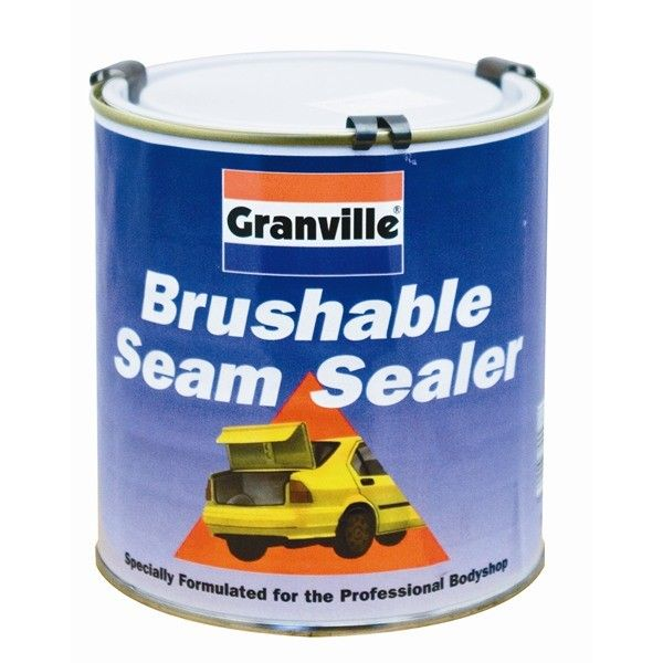 Brushable Seam Sealer 1Kg