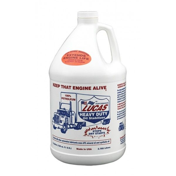 Heavy Duty Oil Stabilizer 3.79 Litres