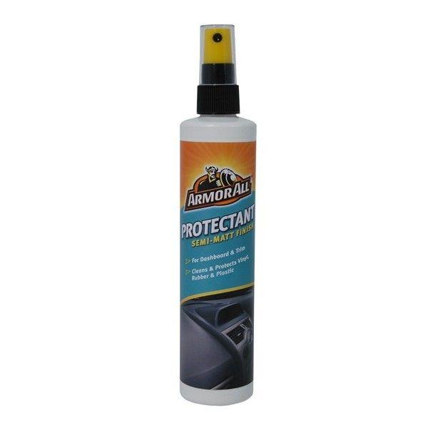 Interior Protectant Semimatt Finish 300Ml