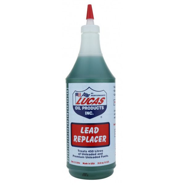 Lead Replacer 1 Litre
