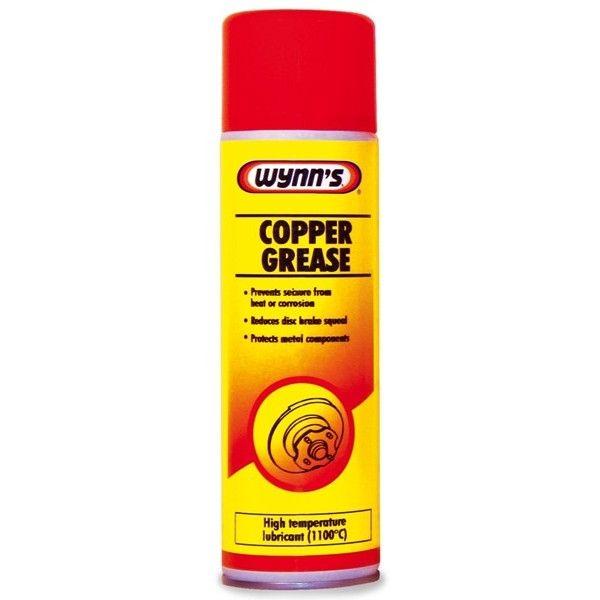 Copper Grease 500Ml