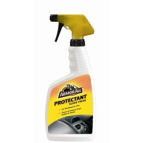Interior Protectant Gloss Finish 500Ml