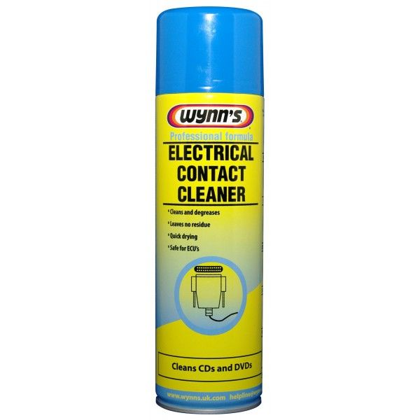 Electric Contact Cleaner 500Ml