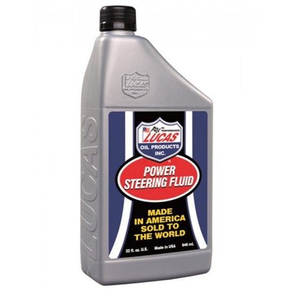 Power Steering Fluid 946Ml