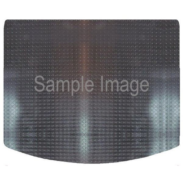 Rubber Tailored Boot Mat Ford Kuga 2013 Onwards Pattern 3098