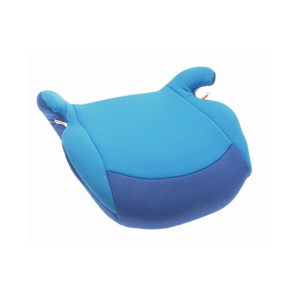 Booster Seat Full Blue Cover