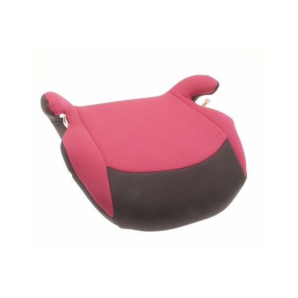 Booster Seat Full Pink Cover