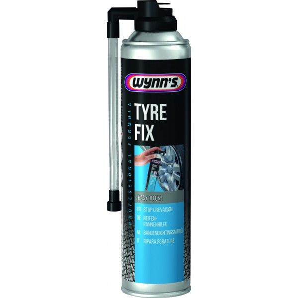 Wynns Tyre Fix 400Ml