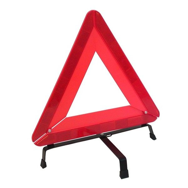 Warning Triangle 445Mm