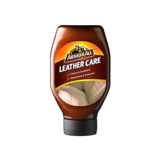Leather Gel 530Ml