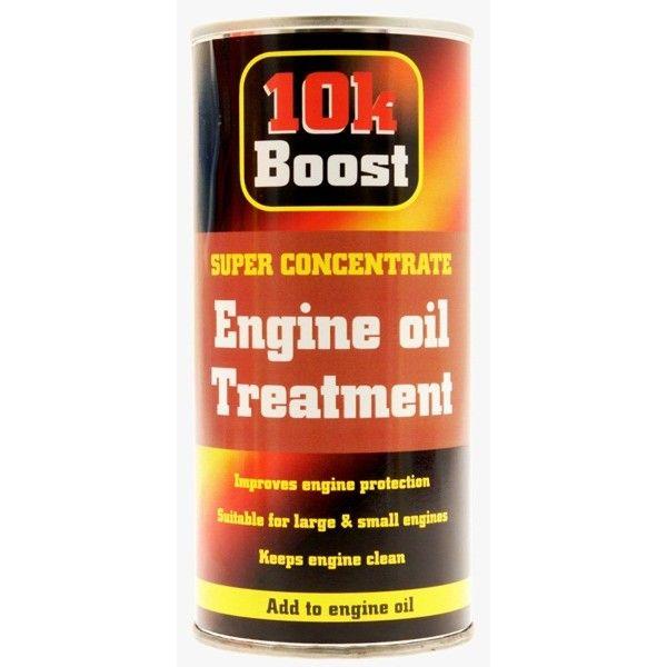 Engine Oil Treatment 300Ml