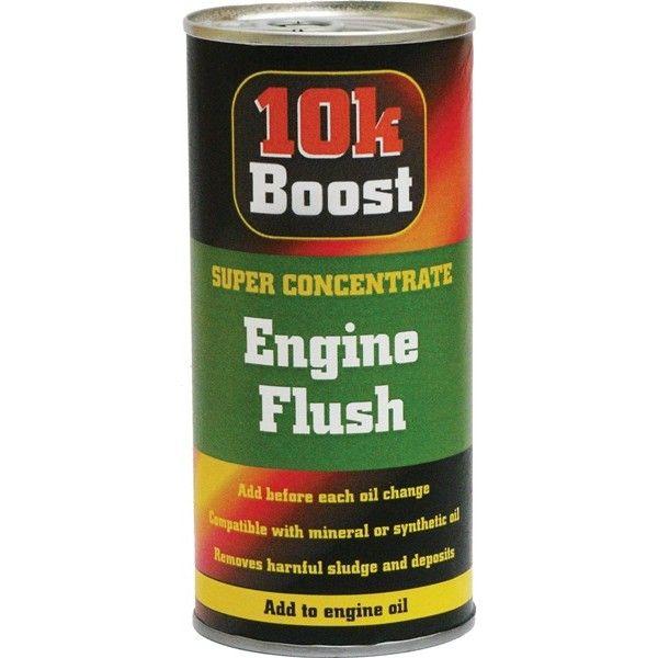 Engine Flush 375Ml