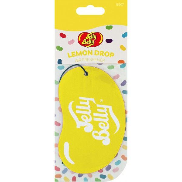 Lemon Drop 2D Air Freshener