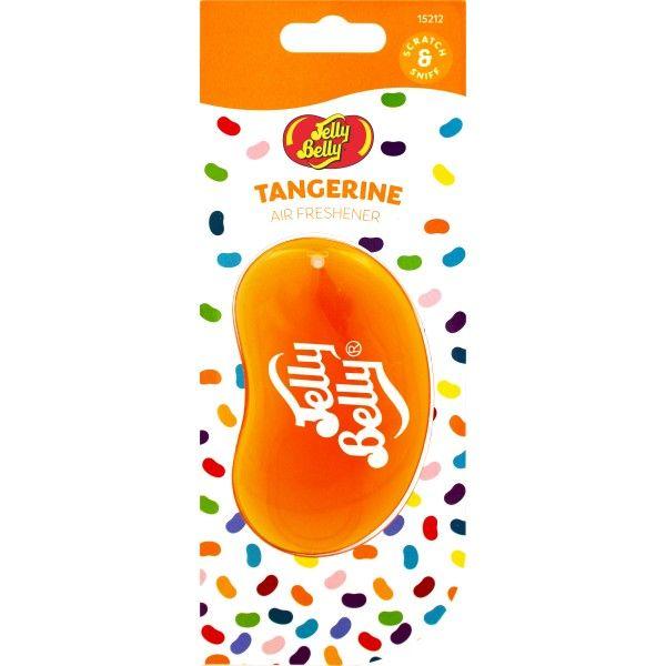 Tangerine 3D Air Freshener