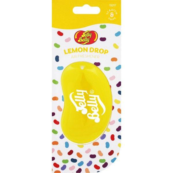 Lemon Drop 3D Air Freshener