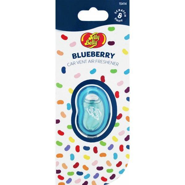 Blueberry Vent Mount Membrane Air Freshener
