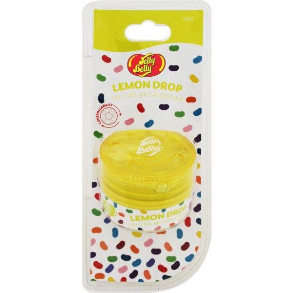 Lemon Drop Gel Can Air Freshener