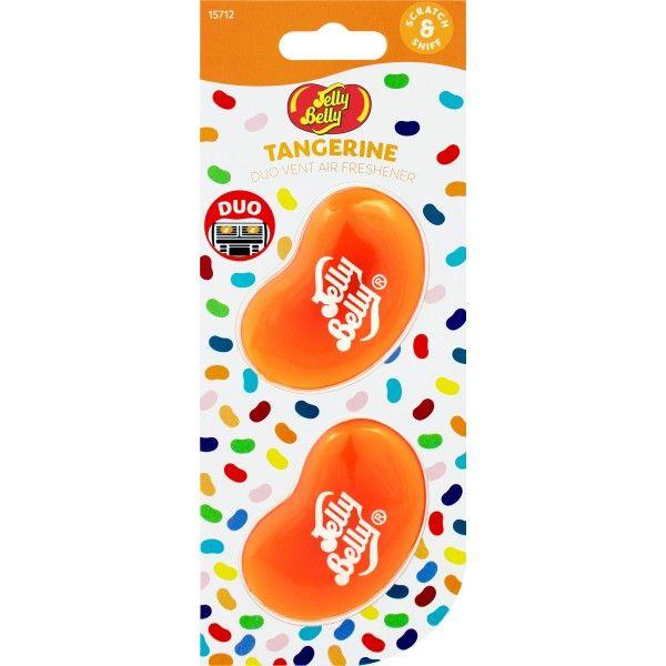 Tangerine Mini Vent 3D Gel Duo Pack