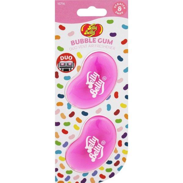 Bubblegum Mini Vent 3D Gel Duo Pack