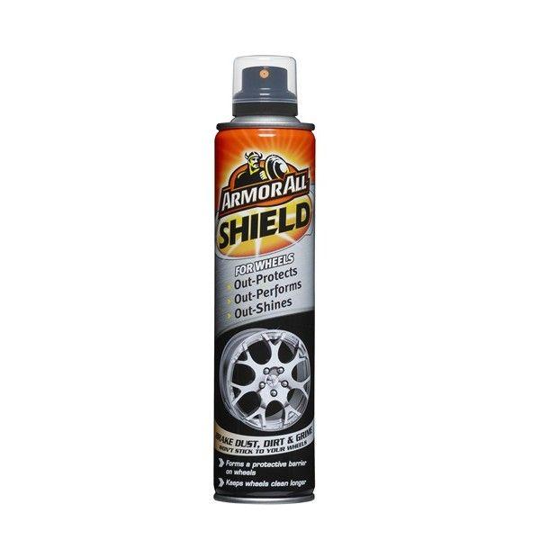 Shield For Wheels Spray 300Ml