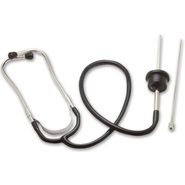 Mechanics Stethoscope