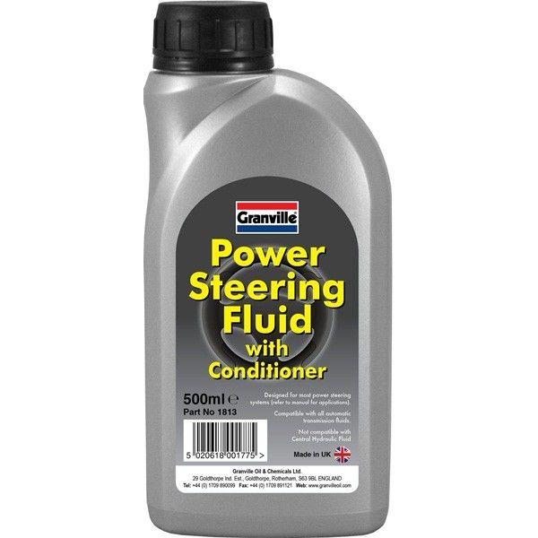 Power Steering Fluid Conditioner 500Ml