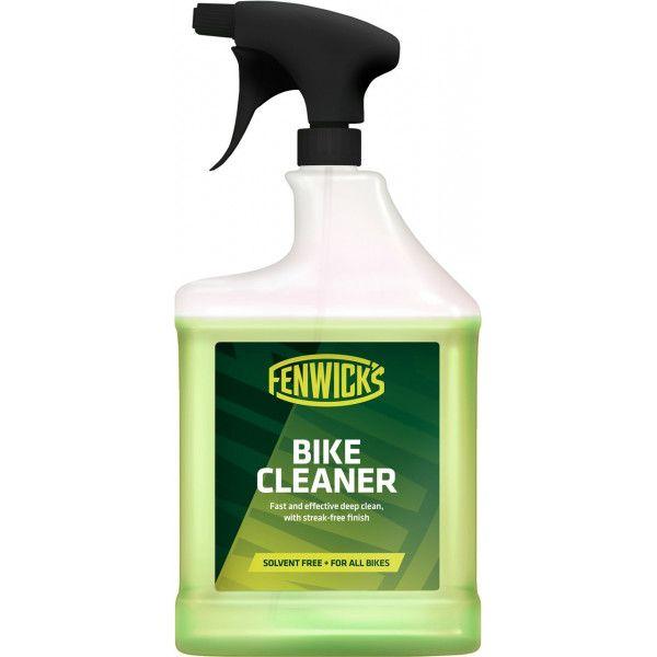 Bike Cleaner Trigger Spray 1 Litre