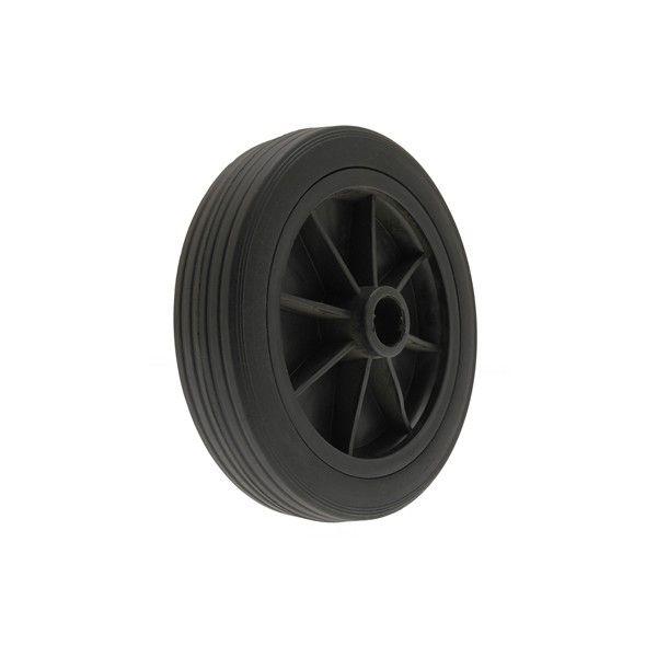 Jockey Wheel Spare Wheel Solid Tyre For Mp225