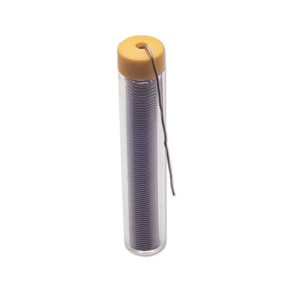 Solder In A Tube Dispenser