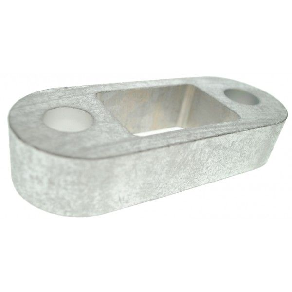 Tow Ball Spacer 1In.250Mm