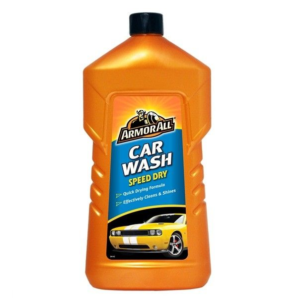 Speed Dry Car Wash 1 Litre